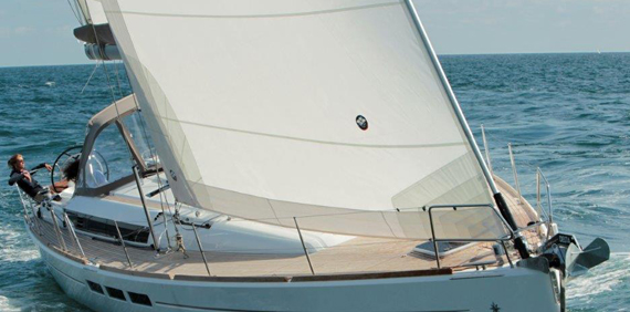 Lakatech - Sails and accessories